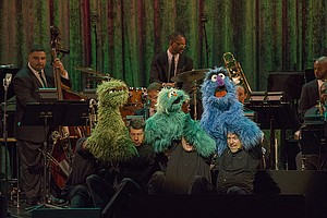 Photo for Jazz At Lincoln Center Presents: A Swingin' Sesame Street Celebration