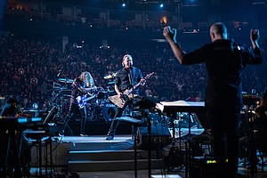 Photo for Metallica And The San Francisco Symphony: S&M 2