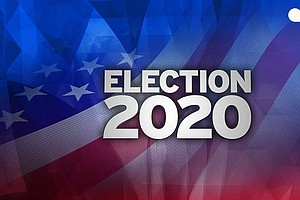 Photo for KPBS News Special: Election 2020: General Election