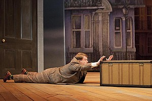 Photo for GREAT PERFORMANCES: One Man, Two Guvnors