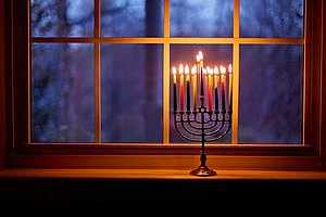 Photo for Hanukkah: A Festival Of Delights