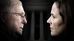 FRONTLINE: Supreme Revenge: Battle For The Court