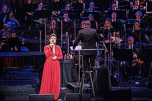 Photo for GREAT PERFORMANCES: Lea Salonga In Concert