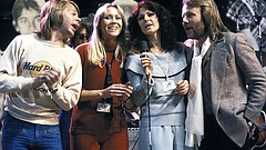 ABBA Forever – A Celebration