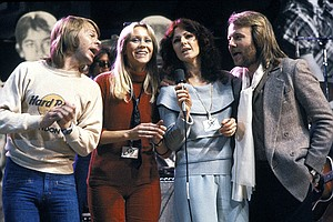Photo for ABBA Forever – A Celebration
