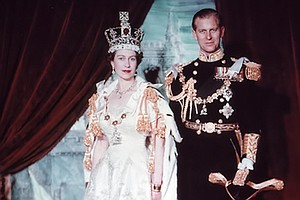 Photo for The Queen And The Coup