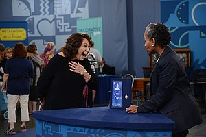 Photo for ANTIQUES ROADSHOW: American Stories