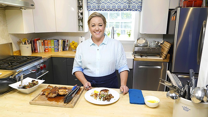 America S Test Kitchen From Cook S Illustrated Season 21 New Season Premiere Kpbs