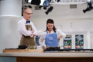 Photo for CHRISTOPHER KIMBALL'S MILK STREET TELEVISION: Vegetable Makeovers