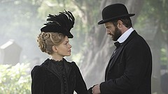 MISS SCARLET & THE DUKE On MASTERPIECE (New Series Premiere)