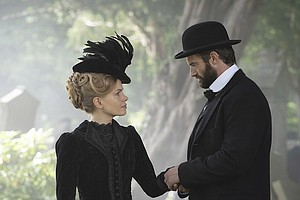 Photo for MISS SCARLET & THE DUKE On MASTERPIECE