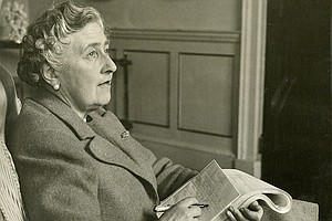 Photo for Inside The Mind Of Agatha Christie