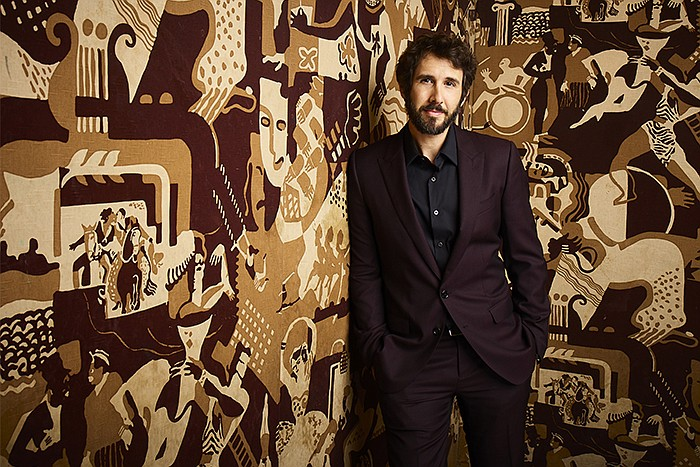 Global superstar Josh Groban returns to PBS with a new concert special that s...