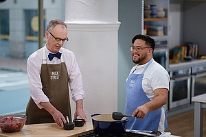 Photo for CHRISTOPHER KIMBALL'S MILK STREET TELEVISION: All-New Italian