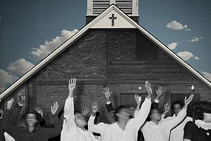 Photo for THE BLACK CHURCH: THIS IS OUR STORY, THIS IS OUR SONG