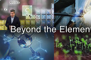 Photo for BEYOND THE ELEMENTS On NOVA