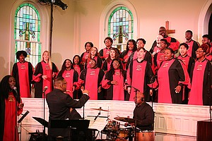 Photo for Amen! Music Of The Black Church