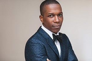 Photo for LIVE FROM LINCOLN CENTER: Leslie Odom Jr. In Concert