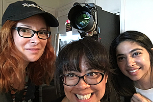 Photo for Seeing Is Believing: Women Direct
