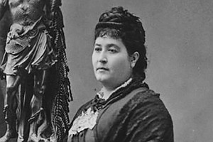 Photo for HISTORIC PLACES WITH ELSA SEVILLA: Memorable Women In San Diego History