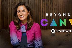 Photo for BEYOND THE CANVAS: Season 2