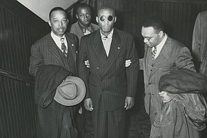 Photo for AMERICAN EXPERIENCE: The Blinding Of Isaac Woodard