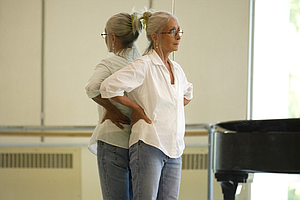 Photo for AMERICAN MASTERS: Twyla Moves