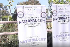 Photo for Lowrider Coalition Joins National City's 100 Day Vaccination Campaign
