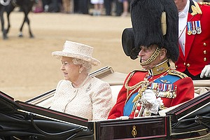 Photo for Prince Philip: A Royal Life - A PBS NEWSHOUR Special