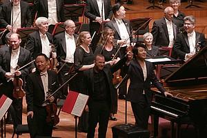 Photo for GREAT PERFORMANCES: Beethoven In Beijing