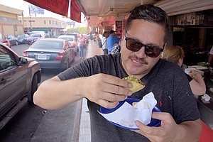 Photo for CROSSING SOUTH: Taco Alley & Steak