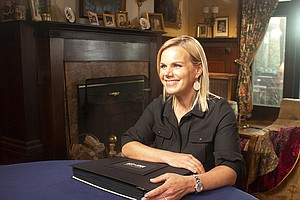 Photo for FINDING YOUR ROOTS: Anchored To The Past