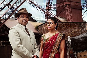 Photo for THE INDIAN DOCTOR: Season 1