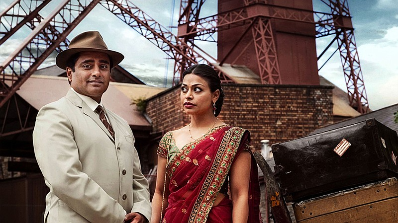 THE INDIAN DOCTOR is a comedy drama set in the 1960s following a high-flying ...