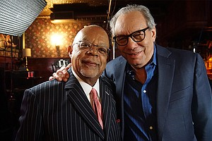 Photo for FINDING YOUR ROOTS: Laughing On The Inside