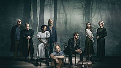 GREAT PERFORMANCES: Uncle Vanya (U.S. Premiere!)
