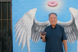 Photo for INDEPENDENT LENS: The Donut King