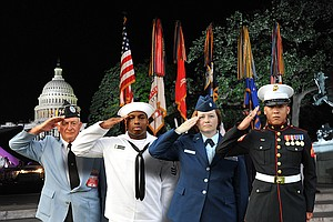 Photo for National Memorial Day Concert 2021