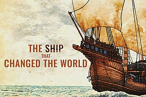 Photo for NOVA: Ship That Changed The World