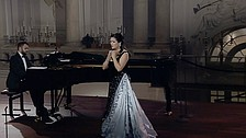 GREAT PERFORMANCES AT THE MET: Anna Netrebko In Concert