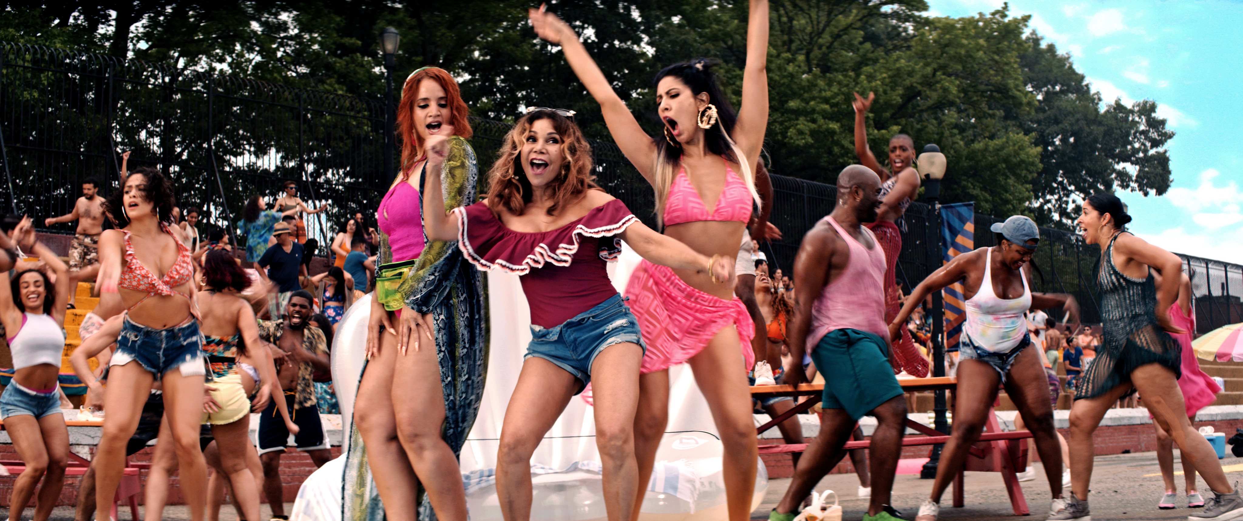 Can 'In The Heights' Change The Hollywood Landscape?