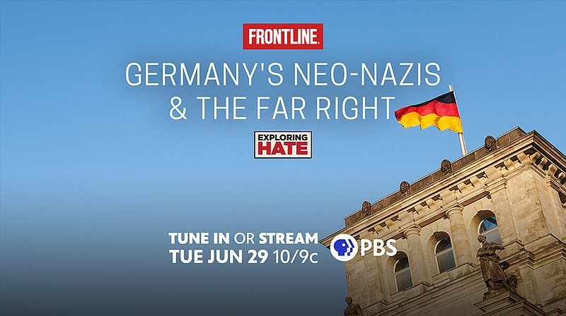 Decades after the Holocaust, a new FRONTLINE documentary,