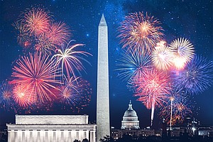Photo for A Capitol Fourth 2021