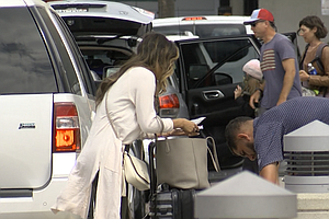 Photo for Holiday Travelers To San Diego Not Deterred By Delta Variant Threat