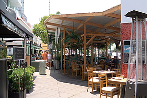 San Diego Parklets Must Now Be In Compliance, Potential Fees Loom