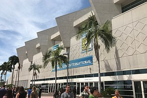 Photo for Roundtable: Comic-Con Weekend Moves Online Once Again