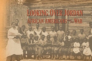 Photo for Looking Over Jordan: African Americans And The War
