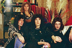 Photo for CLASSIC ALBUMS: Queen - A Night At The Opera