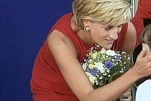 Photo for IN THEIR OWN WORDS: Princess Diana