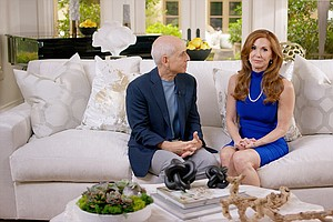 Photo for Overcoming Anxiety, Depression, Trauma And Grief With Daniel Amen MD And Tana...